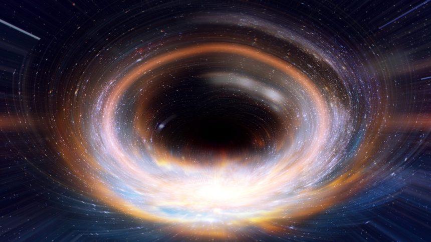 Découverte d'un trou noir qui ne «devrait pas exister» dans notre galaxie