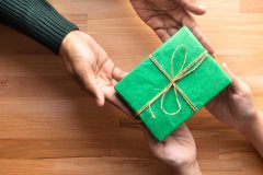 Huit coffrets cadeaux pour tous les goûts