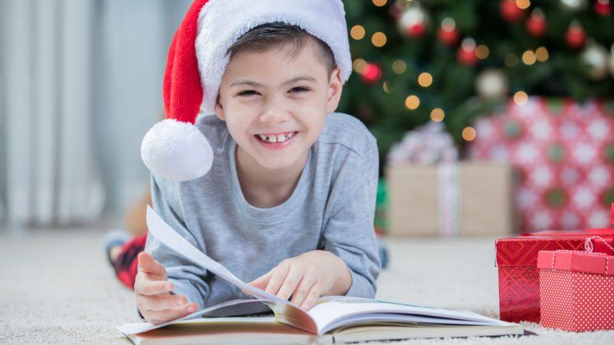 5 livres d'auteurs québécois pour les enfants