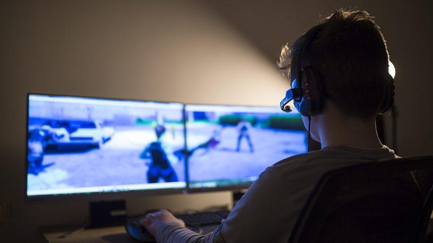 Une nouvelle étude montre que les jeux vidéos ne rendent pas violent