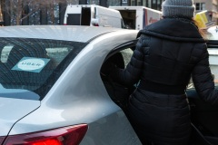 Uber va proposer d'enregistrer les conversations pendant les trajets