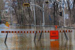 Inondations 2019: des règles uniformisées dans la couronne nord de Montréal