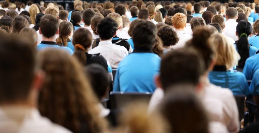 Des conférences pour les jeunes