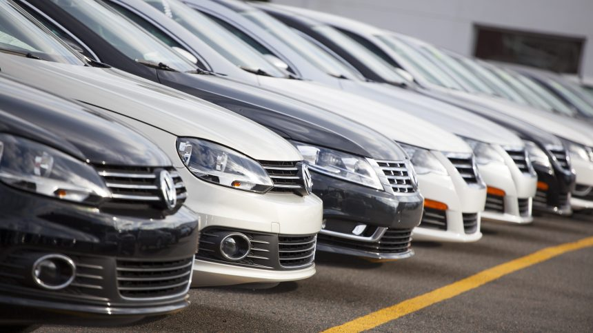 Dieselgate: Volkswagen verse au moins 750 millions d'euros