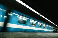 STM: la ligne jaune reprend son service après 45 minutes d'interruption