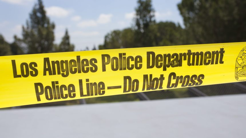 Los Angeles: fusillade dans un lycée, le tireur arrêté