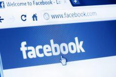 Facebook a démantelé un réseau chinois qui ciblait la politique américaine
