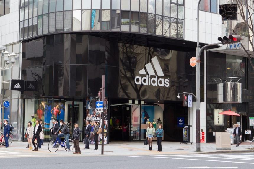Une collaboration entre Prada et Adidas ?