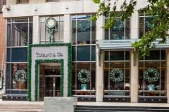 Le joailler Tiffany, «une icône de l'Amérique»