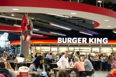 Burger King lance un hamburger sans viande en Europe dans un marché plein d'appétit