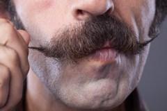 Movember: le retour de la moustache