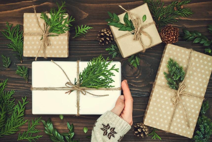 Des surprises pour un Noël écoresponsable