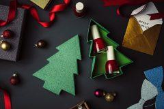 Noël: idées de produits de beauté végan à offrir