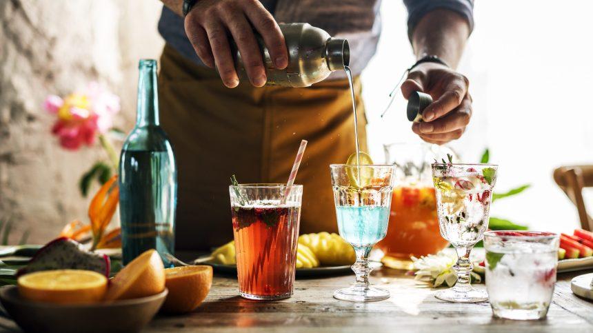 3 recettes de cocktails festifs pour Noël