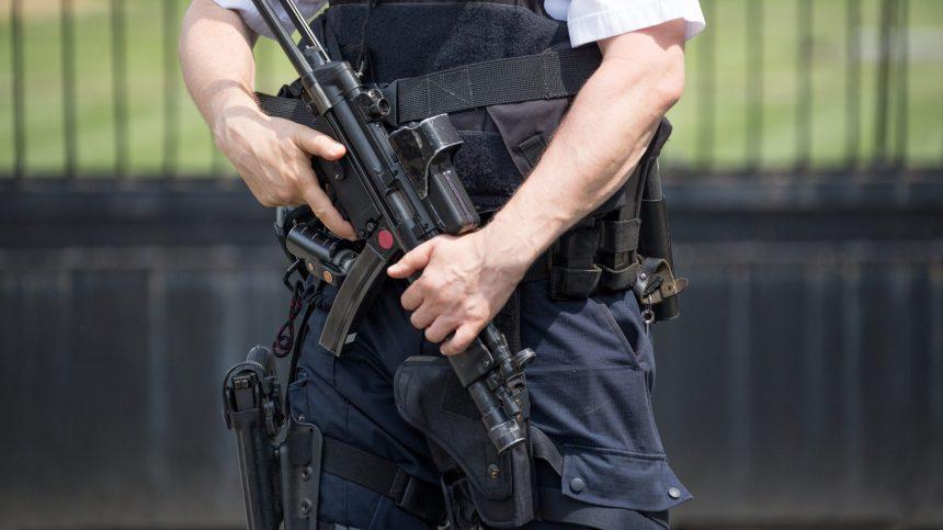 Armes d'assaut: le SPVM veut augmenter sa force de frappe