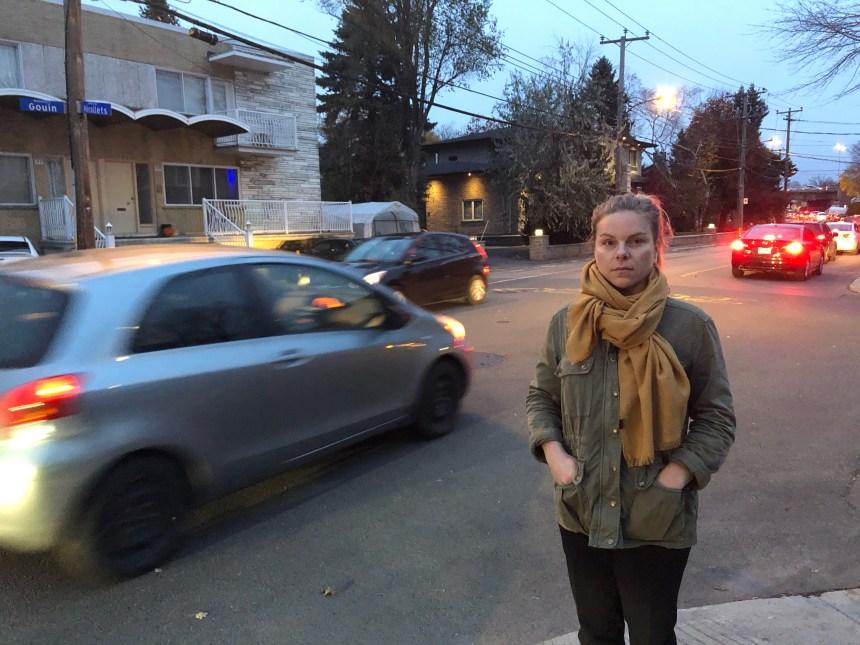 Trafic sur le boulevard Gouin: des résidents de Montréal-Nord ne reconnaissent plus leur quartier