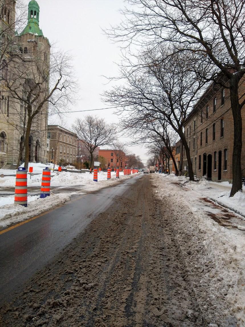 Le fléau de la rénoviction frappe le Sud-Ouest de Montréal