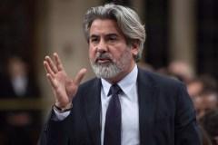Cabinet Trudeau: un rôle névralgique pour Pablo Rodriguez