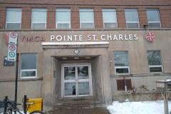 Mobilisation pour sauver le YMCA de Pointe-Saint-Charles