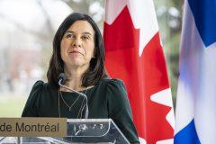 Dette de Montréal: l'opposition réclame un plan de redressement