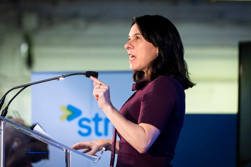 Autobus: la STM promet une hausse du service de 5% en 2020