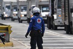 Protection des données humanitaires: le combat de la Croix-Rouge