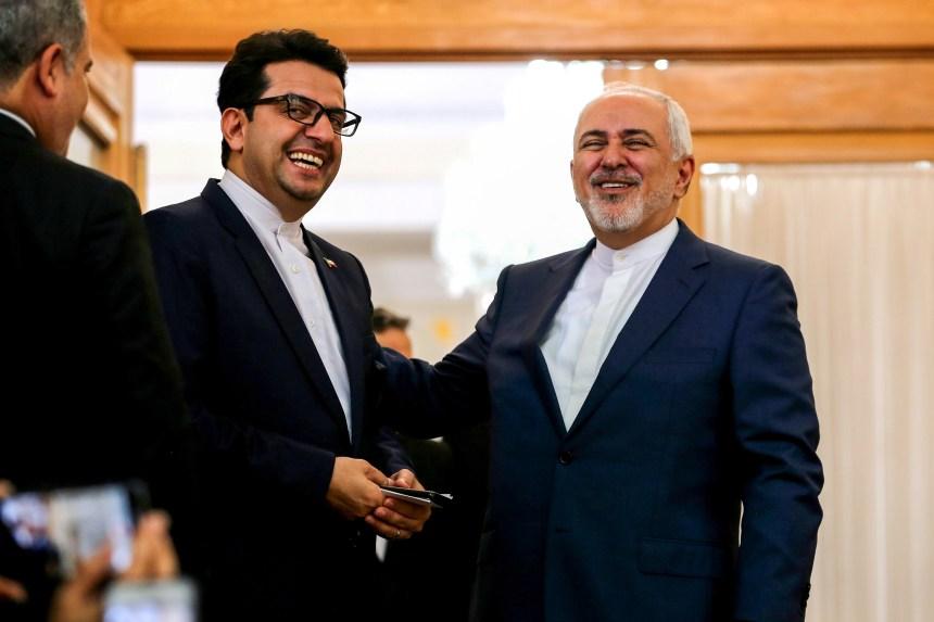 L'Australienne emprisonnée en Iran devra purger sa peine, affirme Téhéran