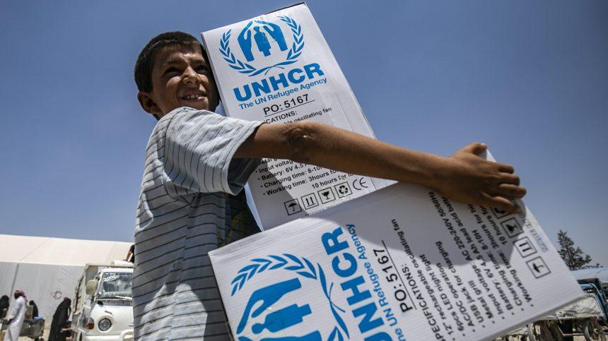 Des ONG tirent la sonnette d'alarme concernant l'aide humanitaire en Syrie