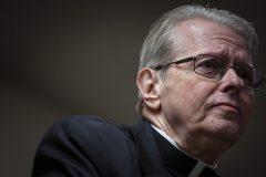 Démission d'un évêque rattrapé par un scandale de pédophilie à Buffalo