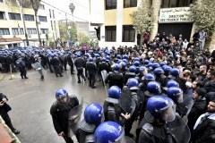 Algérie: avec le scrutin l'armée veut rétablir un pouvoir civil de «façade», selon des experts