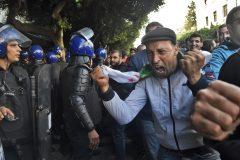 Algérie: l'élection présidentielle fortement perturbée