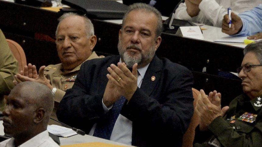 Manuel Marrero devient Premier ministre de Cuba