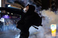 La Chine limoge son représentant à Hong Kong en pleine crise