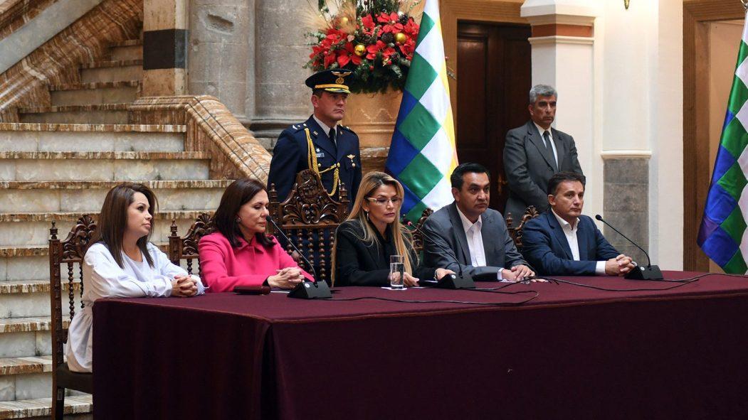 Le ton monte entre la Bolivie et l'Espagne après un incident diplomatique
