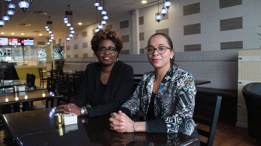 Les élues noires font tomber les barrières