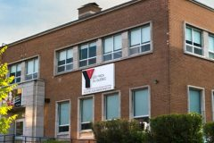 Fin annoncée pour l'aréna du YMCA Hochelaga-Maisonneuve