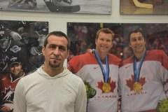 Tournoi de hockey: un rendez-vous annuel incontournable à Saint-Léonard