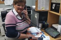 Sécurité des aînés : Un coup de téléphone pour sauver des vies