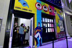 Une boutique éphémère dédiée aux Beatles ouvre à New York