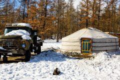 Des gîtes insolites où séjourner cet hiver