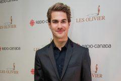 Prix Gémeaux: Julien Lacroix perd ses nominations