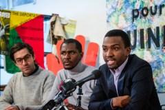 Un moratoire pour les déportations en Guinée