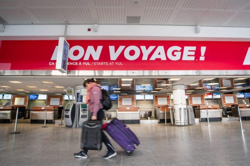 Frontières: retour des vacanciers Américains au Canada le 9 août