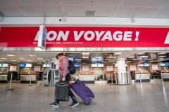 Charte des voyageurs: des indemnités de 1000$ en cas de retard