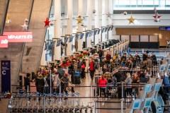Aéroports de Montréal: pas de grève pour Noël
