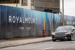 Royalmount: Québec pressé de garantir qu'aucun argent public ne sera investi