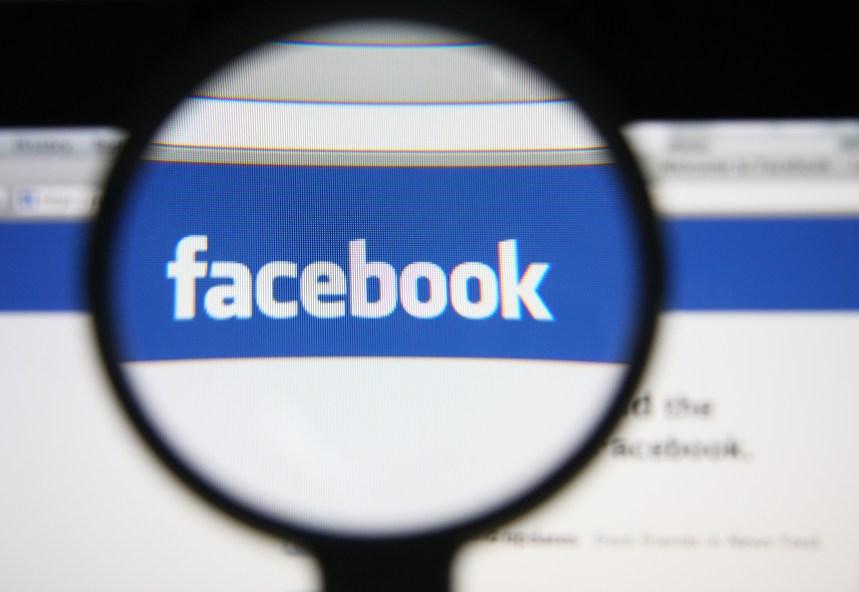 Facebook examine une potentielle fuite massive de données