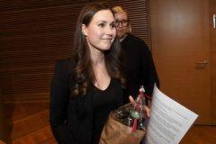 Finlande: Sanna Marin, plus jeune chef de gouvernement de la planète