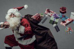 5 cadeaux de dernière minute