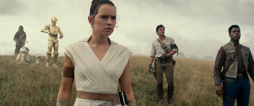 7e ciel: Cette semaine, Métro craque pour «La maison», «La faille», «L'ascension de Skywalker»…